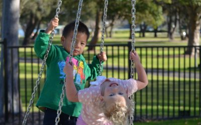Finding Kid-Friendly Neighborhoods in Chicago