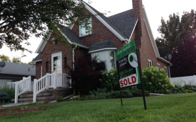 Chicago Home Sales Shrink as Inventory Drops