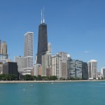 Chicago Hancock Center
