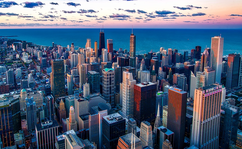 Chicago Home Prices Highest Since 2007