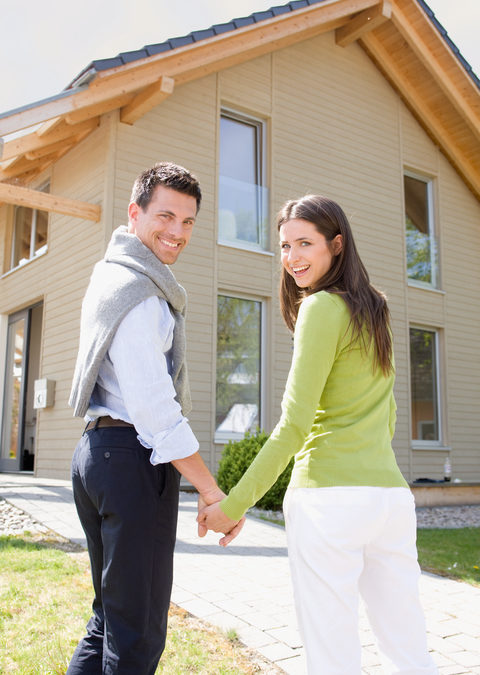 First-Time Home Buyers Gain Ground Nationally