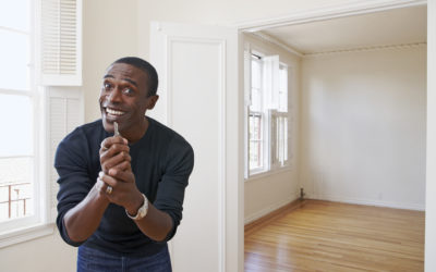 Choosing Your First Home – Tips for First-Time Buyers