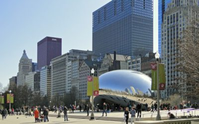 Chicago Home Buyers Among Nation's Most Motivated