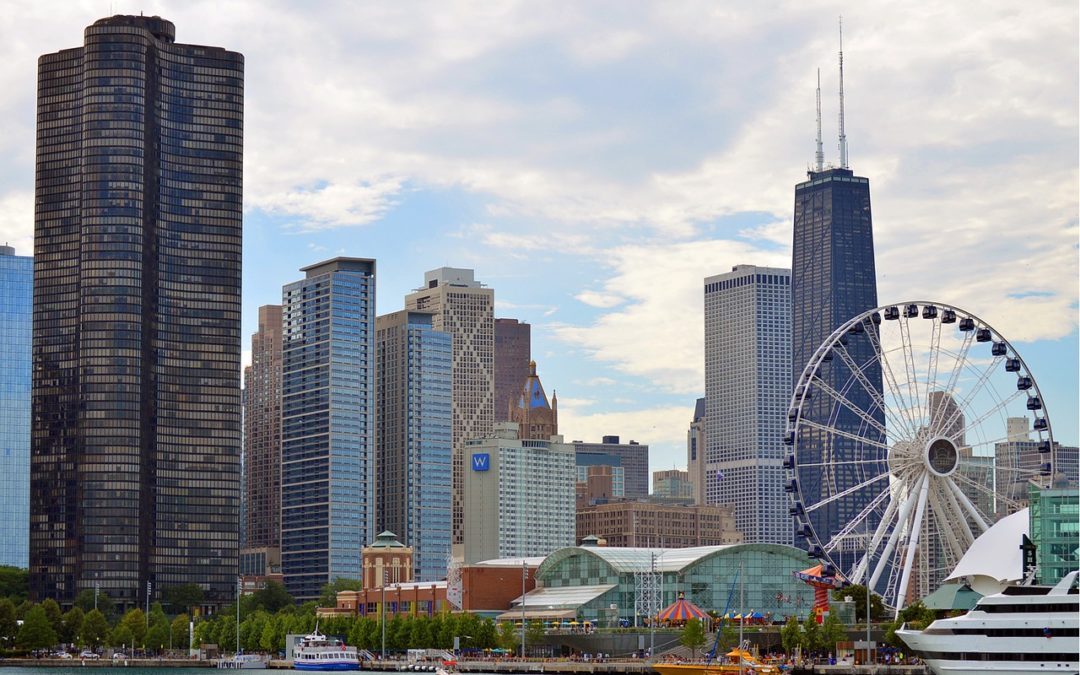 Chicago Neighborhoods Among Best for Home Buyers