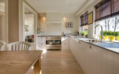 Top Features to Seek in Your Chicago Home