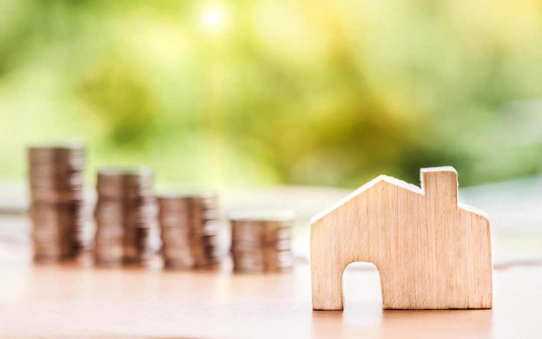 Debt Load Increasing for Home Buyers