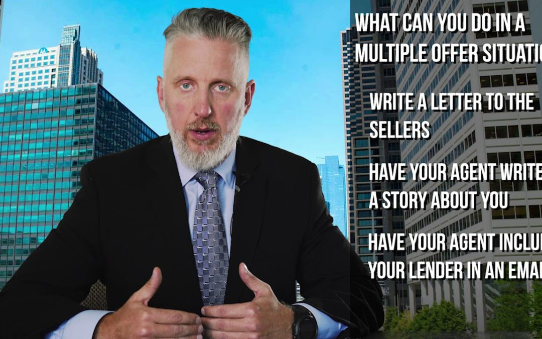 What to Do in a Multiple Offer Situation in Chicago Real Estate