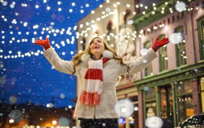 2018 Holiday Events in Chicago and the Northwest Suburbs!