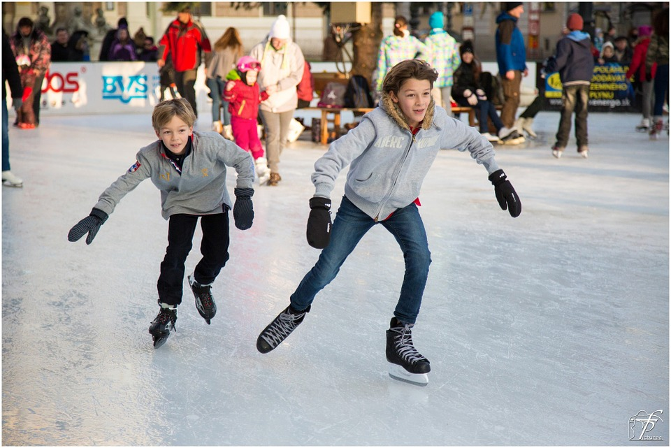 Family-Friendly New Year's Events in Chicagoland!