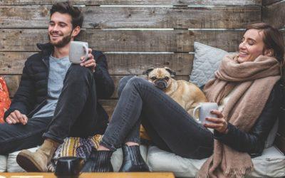 Most Homeowners Are Pretty Darn Happy